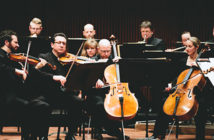 The Exquisite Saint Paul Chamber Orchestra with Geremy Denk, piano.