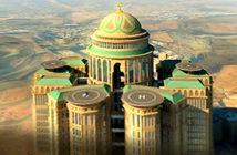 Abraj Kudai, the world's bigest hotel copy