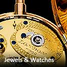 Jewels & Watches C