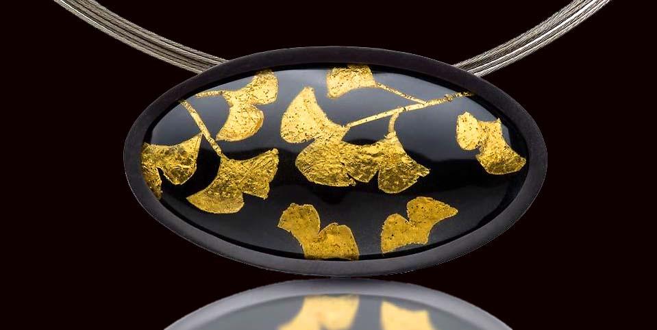 The ancient art of enameling by Lara Ginzburg. Image Credit: Lara Ginzburg.