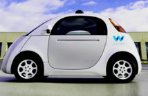 Lidar is essential to the technological and commercial success of robo-cars. Image Credit: Waymo.