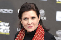 Carrie Fisher died from sleep apnea and a combination of other factors, Image Credit: Associated Press.