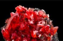 Fine Minerals, Fine Art. Image Credit: Heritage Auctions.