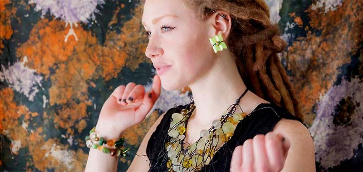 The Niche Magazine's jewelry latest trends. Image Credit: Niche Magazine.