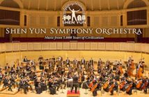 All-original compositions draw upon five millennia of culture and legends. Image Credit: Shen Yun Symphony Orchestra.