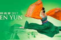 Shen Yun Performing Arts is a performing-arts and entertainment company formed in New York City. Image Credit Shen Yun Performing Arts, 2017.