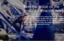 Feel the pulse of the endurance racing world at Spirit of Le Mans. spiritoflemans.com