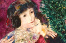 Chagall's Romantic Love Story Leads Sotheby's Impressionist Sale.