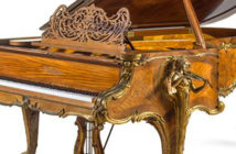 Bechstein Grand Piano 0 -