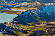Iceland 1 -
