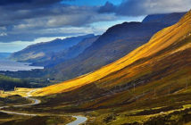 Scotland's 1st image - Image Credit: Spani - Amaud Remis / Corbis.