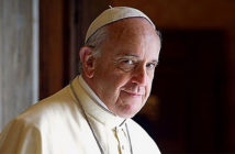 """The Pope asked for """"forgiveness"""" and called for """"unity"""" and """"defend life"""""""