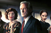 Ordeal By Innocence : Bill Nighy and Anna Chancellor lead the new TV production. James Fisher / Joss Barrat, 2018.