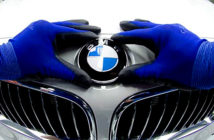 BMW failed to act over safety fears on new cars. An inquest was told that BMW received complaints about total power failure in some models. Image CrediT: Armin Weigel / EPA, 2018.