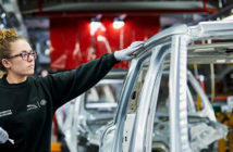 Jaguar slump costs 1,000 jobs. Hundreds of agency workers will not have their contracts renewed / Image Credit: Getty Images, 2018.