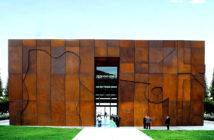 Dia Azzawi designs new Lebanese museum - The Nabu Museum, Image Credit: © Nabu Museum, 2018.