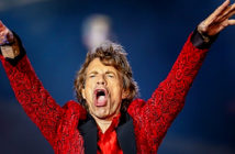 Mick Jagger - Sources have confirmed to The Telegraph that Jagger is in perfectly good health, but has in fact only injured himself after training for shows.Image Credit: The Telegraph, 2019.