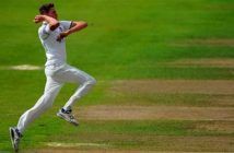 Henry Brookes, who has been clocked bowling above 90mph, impressed in Division Two last season before suffering a back injury. Image Credit: Nathan Stirk / Getty Images, 2019.