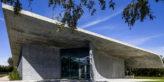 University of Miami School of Architecture Thomas P. Murphy Design Studio Building. Image Credit: 2019.