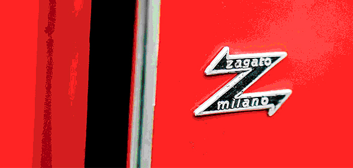 Zagato: a century of defying convention.