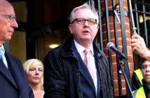 Labour MP Ian Austin quits over party's 'culture of antisemitism'. Ian Austin said that he had no plans to join the Independent Group. Image Credit: Simon Cooper / PA Press Associated, 2019.