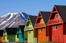 Longyearbyen, where the Law forbids dying. Image Credit: AFP Agence France Presse, 2019.