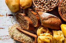 The Key Functions of Carbohydrates. Image Credit: Healthline, 2019.