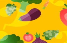 Is organic food really healthier? The biggest food myths, busted by a nutritionist. Does an apply a day keep the dentist away? Are oranges the best source of vitamin C? Image Credit: The Times, London, UK, 2019.