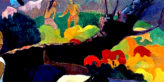 ''Gauguin: A Spiritual Journey'' de Young Museum SAN FRANCISCO | CALIFORNIA | USA NOVEMBER 17, 2018-JUNE 23, 2019. Image Credit: de Young Musem, 2019.