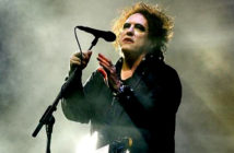 The Cure's goth grandeur wraps up banner year for Glastonbury festival. The Cure on Sunday night were a blast from Glastonbury's alternative past. Image Credit: Shirlaine Forrest / Wireimage, 2019.