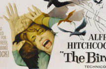 Vertigo, The Birds and Other Chilling Alfred Hitchcock Film Posters and Prints. Alfred Hitchcock's Things You Need To Know. 2019.