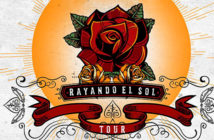 Rayando El Sol Tour to Houston,. back Latin rock icons Maná on September 6! The most widely sold Latin band in the world. Image Credit: Maná, 2019.
