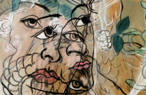 Francis Picabia's Dreamlike World. - MÉDÉA is a Propertyfrom a distinguished private French Collection - Francis Picabia, 2016.