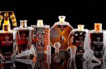 The Ultimate Whisky Collection. With collectors' thirst for the finest and rarest examples of Scotch whisky increasingly reaching new heights, this autumn Sotheby's will present the Ultimate Whisky Collection. Image Credit: Sotheby's, 2019.
