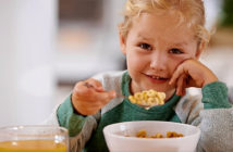 Eating breakfast has a positive impact on children's cognition. Image Credit: Getty Image, 2019.