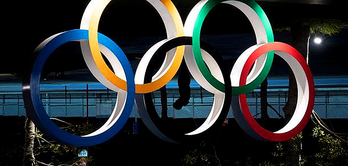 Olympism decided the most logical.