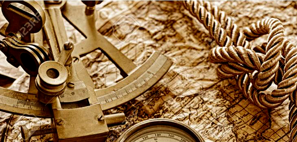 Brief History of Maritime Navigation – Chapter 1