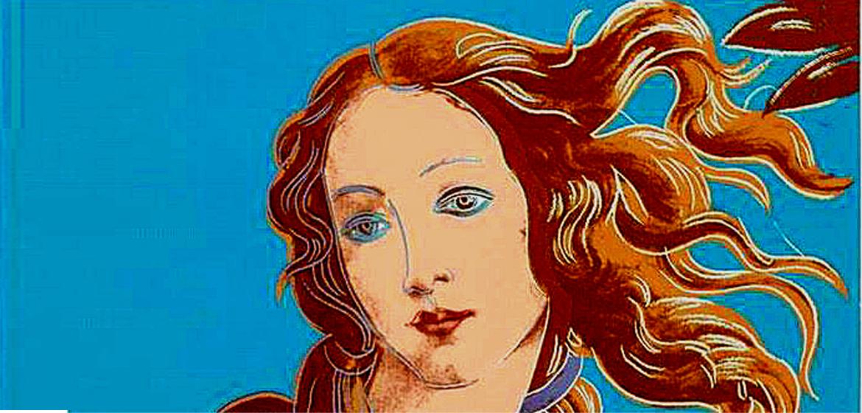 Durer, Hockney and Warhol lead sales at New York.