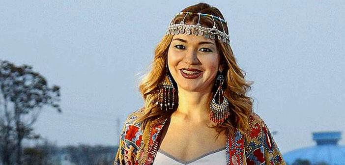 Gulnara Karimova, jailed for 13 years.