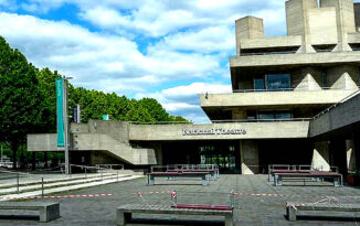 Arts sector fears a cultural catastrophe. The National Theatre has warned of massive economic challenges.The National Theatre has warned of massive economic challenges.Image Credit: Alamy, 2020.