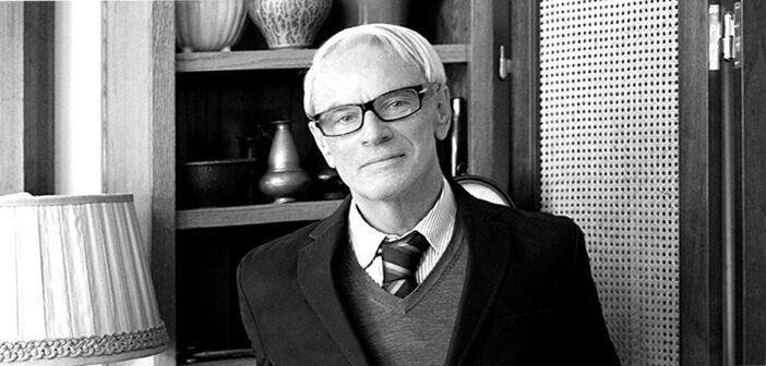 Designer Paul Fortune has died.