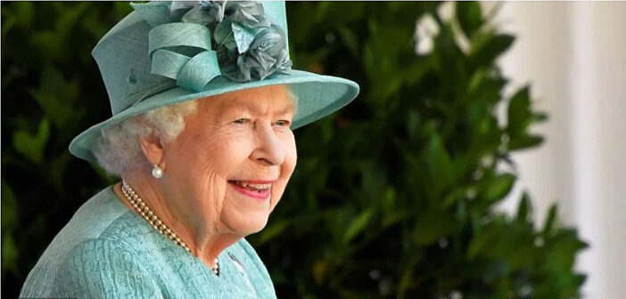 The Queen has been at the center of speculations.