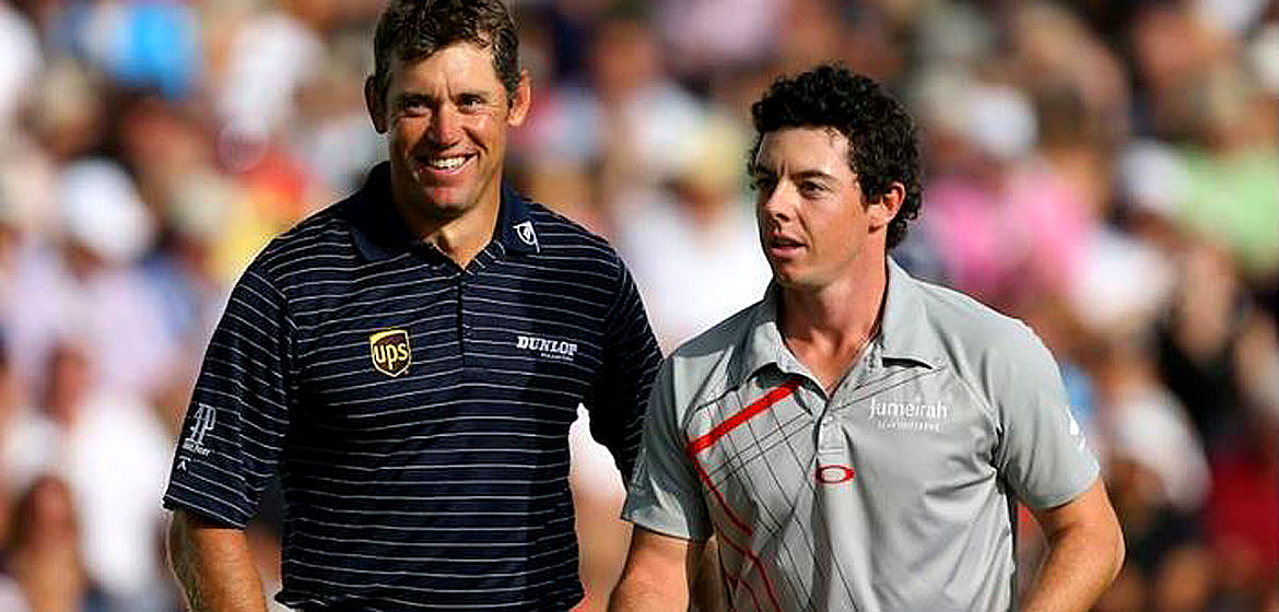 Rory McIlroy has probably had a rethink.