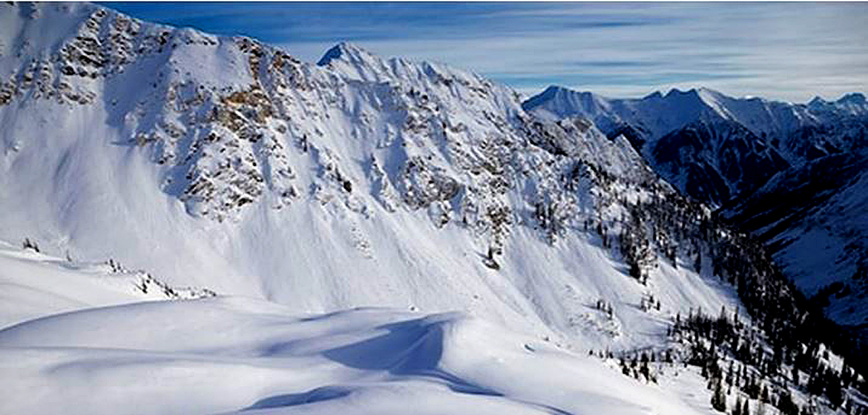 The anatomy of a Covid-19 ski holiday.