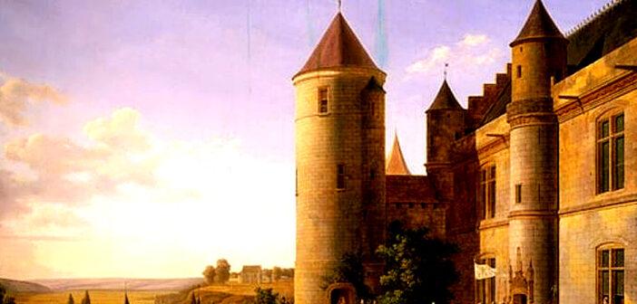 The secrets of the Loire châteaux.