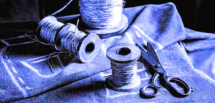 The Thread and the Needle history.