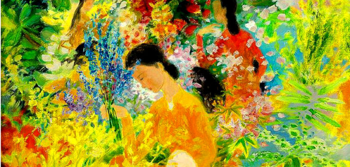 Modern and Contemporary Southeast Asian Art.