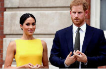 High Court judge accuses Meghan of using media in legal battle. The duchess is suing over publication of a letter. Image Credit: Yui Mok / WPA World Press Association / Getty Images, 2020.