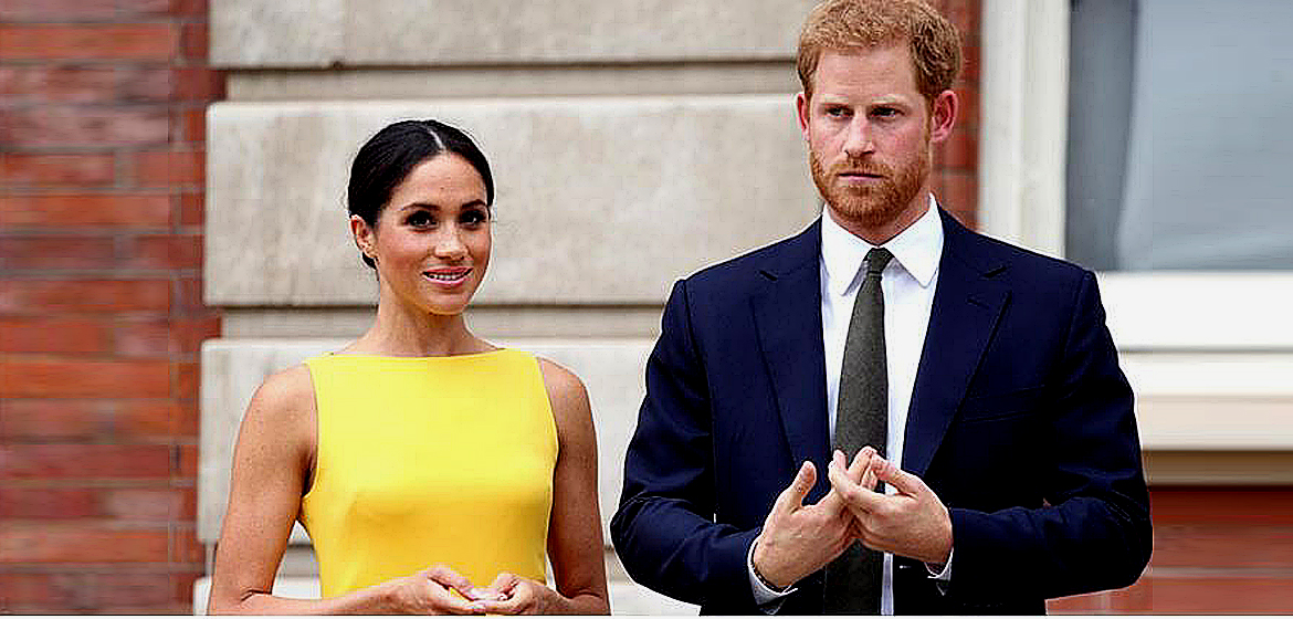 High Court judge accuses Meghan.
