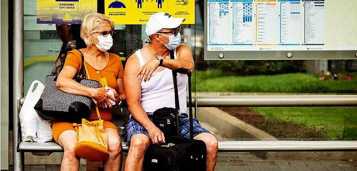Jamaica, Switzerland and Czech Republic quarantine.